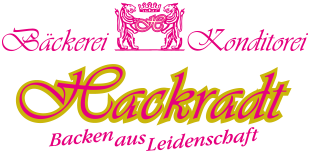 Bäckerei & Konditorei Hackradt in Wedel
